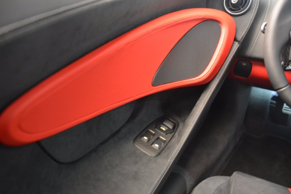 Used 2017 McLaren 570S for sale $149,900 at Aston Martin of Greenwich in Greenwich CT 06830 16