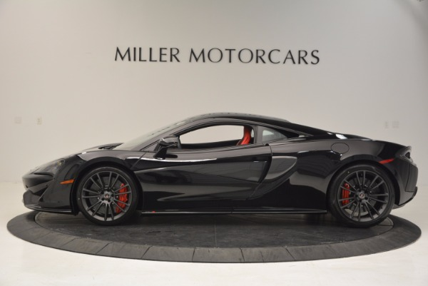Used 2017 McLaren 570S for sale $149,900 at Aston Martin of Greenwich in Greenwich CT 06830 2