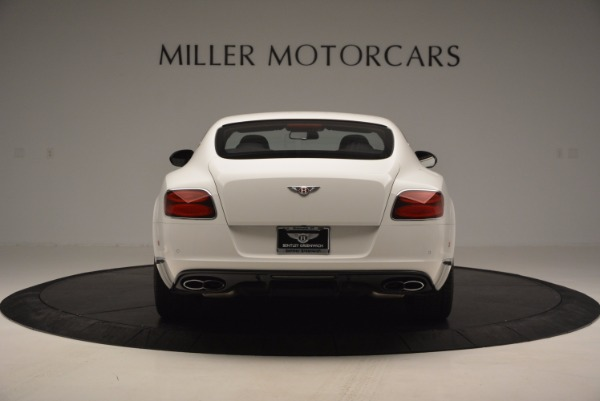 Used 2014 Bentley Continental GT V8 S for sale Sold at Aston Martin of Greenwich in Greenwich CT 06830 6