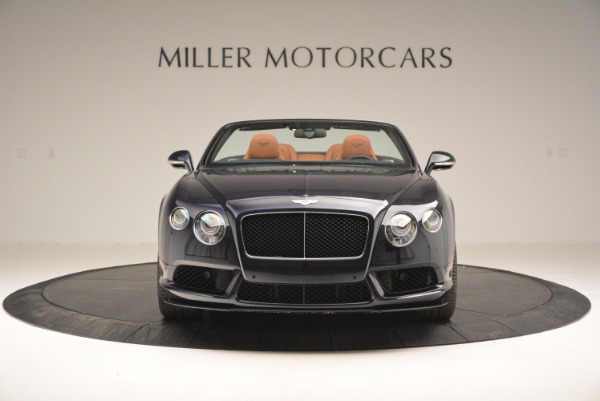 Used 2015 Bentley Continental GT V8 S for sale Sold at Aston Martin of Greenwich in Greenwich CT 06830 12