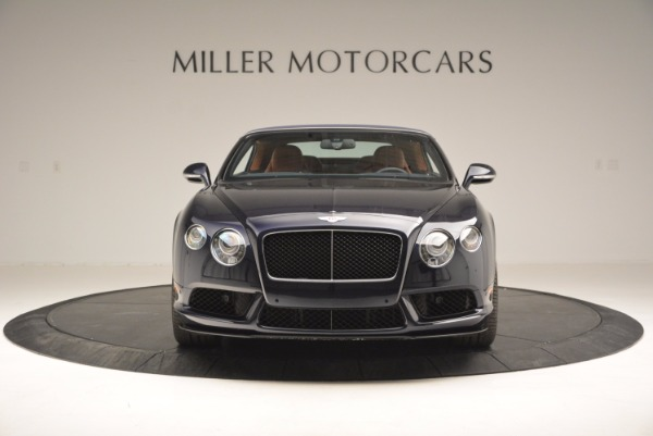 Used 2015 Bentley Continental GT V8 S for sale Sold at Aston Martin of Greenwich in Greenwich CT 06830 24