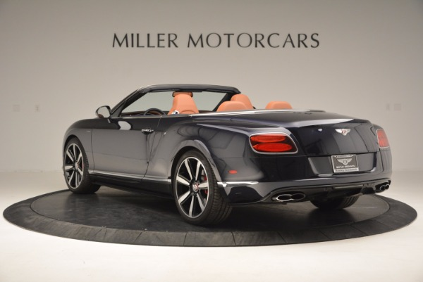 Used 2015 Bentley Continental GT V8 S for sale Sold at Aston Martin of Greenwich in Greenwich CT 06830 5