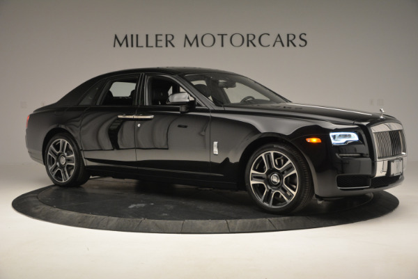 New 2017 Rolls-Royce Ghost for sale Sold at Aston Martin of Greenwich in Greenwich CT 06830 11