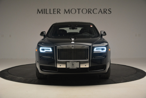 New 2017 Rolls-Royce Ghost for sale Sold at Aston Martin of Greenwich in Greenwich CT 06830 13