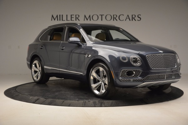New 2017 Bentley Bentayga for sale Sold at Aston Martin of Greenwich in Greenwich CT 06830 11