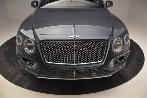 New 2017 Bentley Bentayga for sale Sold at Aston Martin of Greenwich in Greenwich CT 06830 13