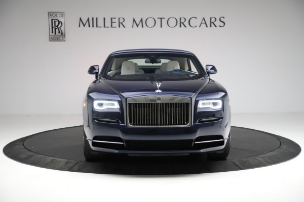 Used 2017 Rolls-Royce Dawn for sale Call for price at Aston Martin of Greenwich in Greenwich CT 06830 13