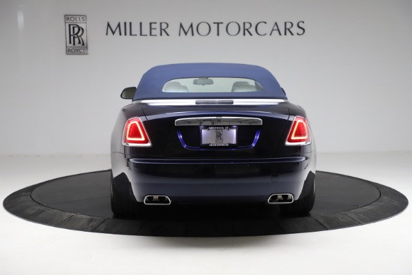 Used 2017 Rolls-Royce Dawn for sale Call for price at Aston Martin of Greenwich in Greenwich CT 06830 19