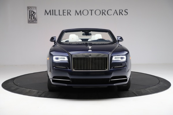 Used 2017 Rolls-Royce Dawn for sale Call for price at Aston Martin of Greenwich in Greenwich CT 06830 3