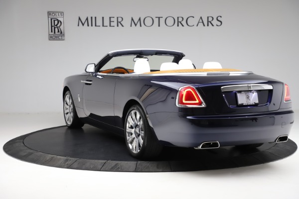 Used 2017 Rolls-Royce Dawn for sale Call for price at Aston Martin of Greenwich in Greenwich CT 06830 6