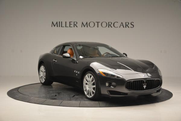 Used 2011 Maserati GranTurismo for sale Sold at Aston Martin of Greenwich in Greenwich CT 06830 11