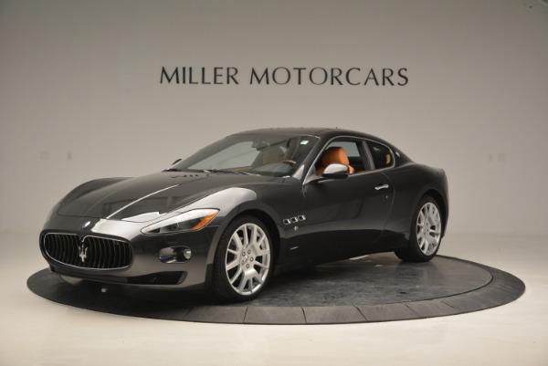 Used 2011 Maserati GranTurismo for sale Sold at Aston Martin of Greenwich in Greenwich CT 06830 2