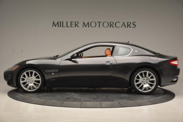 Used 2011 Maserati GranTurismo for sale Sold at Aston Martin of Greenwich in Greenwich CT 06830 3