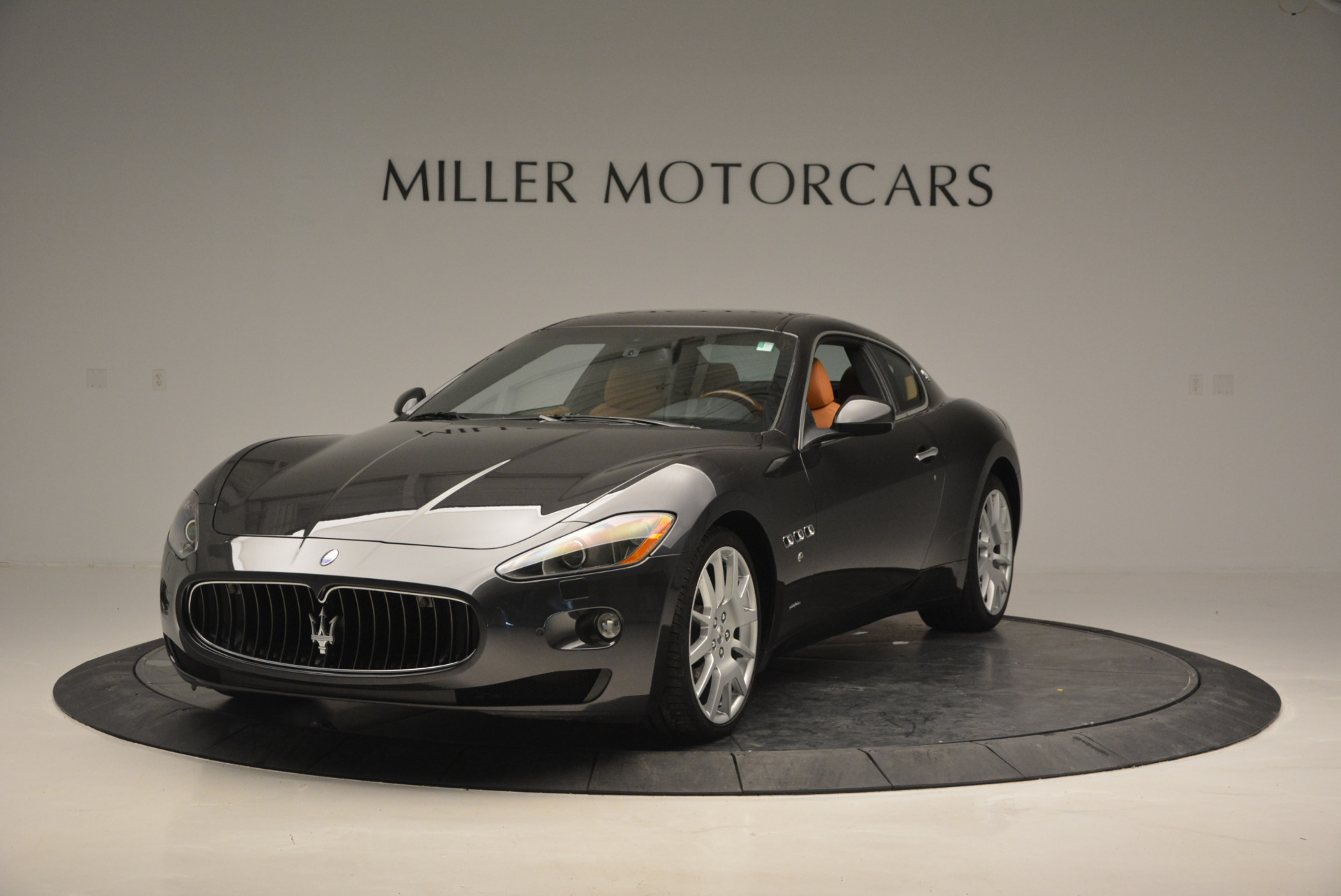 Used 2011 Maserati GranTurismo for sale Sold at Aston Martin of Greenwich in Greenwich CT 06830 1