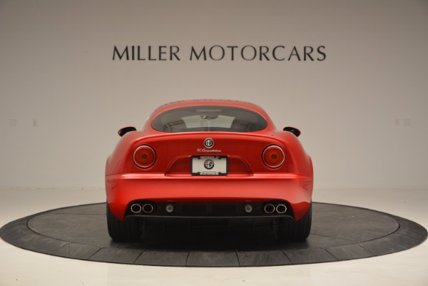 Used 2008 Alfa Romeo 8C for sale Sold at Aston Martin of Greenwich in Greenwich CT 06830 6