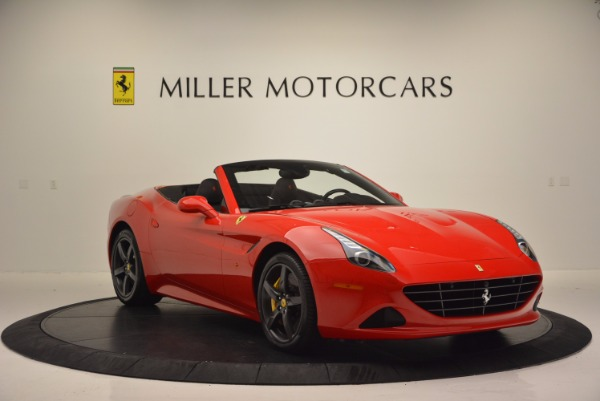 Used 2016 Ferrari California T for sale $149,900 at Aston Martin of Greenwich in Greenwich CT 06830 11