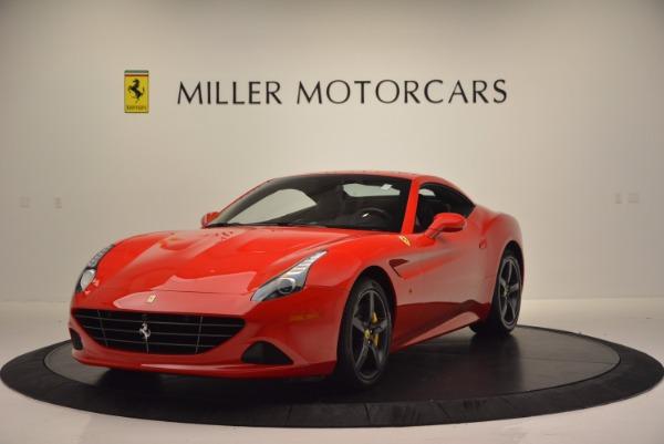 Used 2016 Ferrari California T for sale $149,900 at Aston Martin of Greenwich in Greenwich CT 06830 13