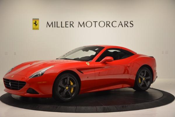 Used 2016 Ferrari California T for sale $149,900 at Aston Martin of Greenwich in Greenwich CT 06830 14