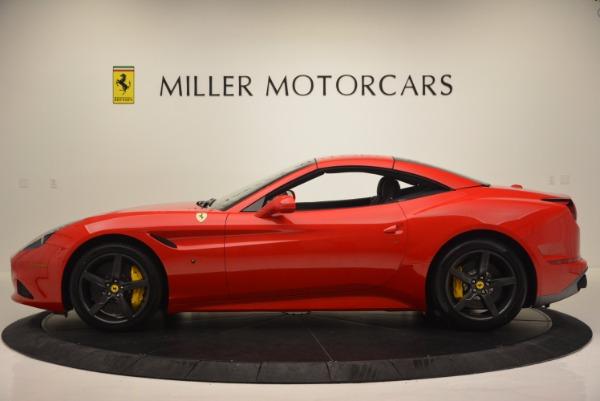 Used 2016 Ferrari California T for sale $149,900 at Aston Martin of Greenwich in Greenwich CT 06830 15