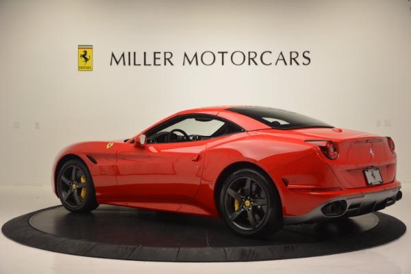 Used 2016 Ferrari California T for sale $149,900 at Aston Martin of Greenwich in Greenwich CT 06830 16