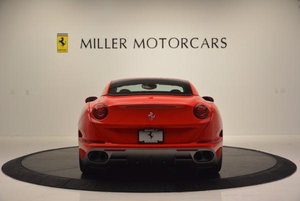 Used 2016 Ferrari California T for sale $149,900 at Aston Martin of Greenwich in Greenwich CT 06830 18