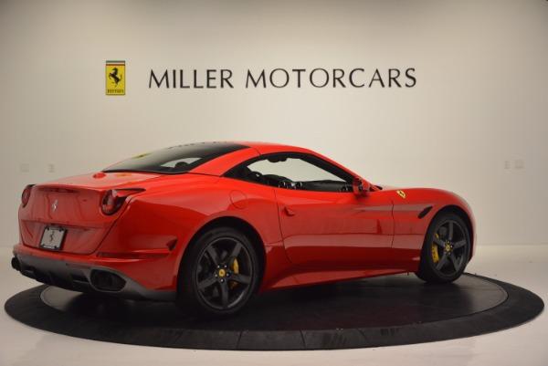 Used 2016 Ferrari California T for sale $149,900 at Aston Martin of Greenwich in Greenwich CT 06830 20