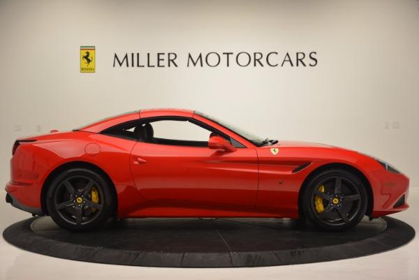 Used 2016 Ferrari California T for sale $149,900 at Aston Martin of Greenwich in Greenwich CT 06830 21