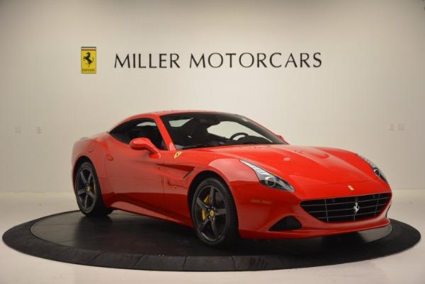 Used 2016 Ferrari California T for sale $149,900 at Aston Martin of Greenwich in Greenwich CT 06830 23