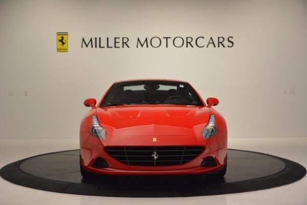 Used 2016 Ferrari California T for sale $149,900 at Aston Martin of Greenwich in Greenwich CT 06830 24