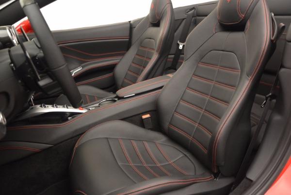 Used 2016 Ferrari California T for sale $149,900 at Aston Martin of Greenwich in Greenwich CT 06830 27