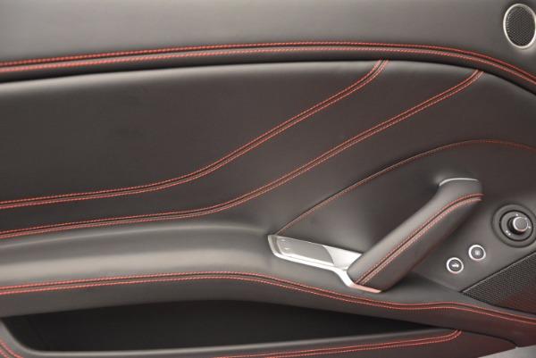 Used 2016 Ferrari California T for sale $149,900 at Aston Martin of Greenwich in Greenwich CT 06830 28