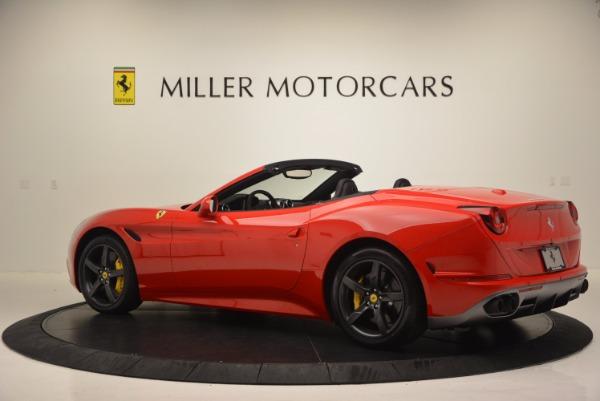Used 2016 Ferrari California T for sale $149,900 at Aston Martin of Greenwich in Greenwich CT 06830 4