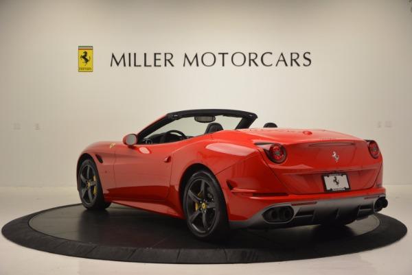 Used 2016 Ferrari California T for sale $149,900 at Aston Martin of Greenwich in Greenwich CT 06830 5