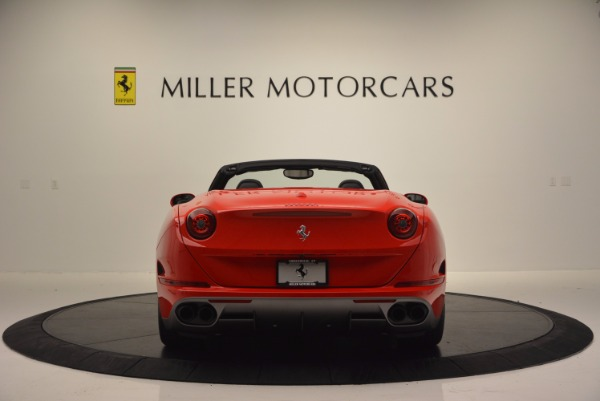 Used 2016 Ferrari California T for sale $149,900 at Aston Martin of Greenwich in Greenwich CT 06830 6