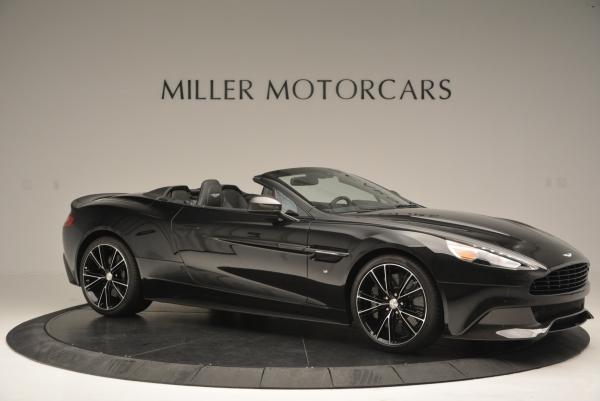 New 2016 Aston Martin Vanquish Volante for sale Sold at Aston Martin of Greenwich in Greenwich CT 06830 10