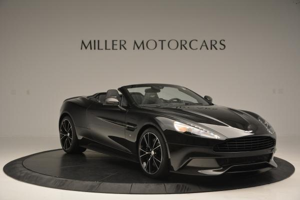 New 2016 Aston Martin Vanquish Volante for sale Sold at Aston Martin of Greenwich in Greenwich CT 06830 11
