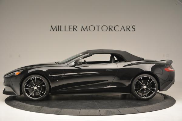 New 2016 Aston Martin Vanquish Volante for sale Sold at Aston Martin of Greenwich in Greenwich CT 06830 15