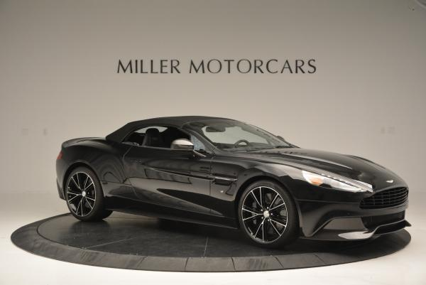 New 2016 Aston Martin Vanquish Volante for sale Sold at Aston Martin of Greenwich in Greenwich CT 06830 22