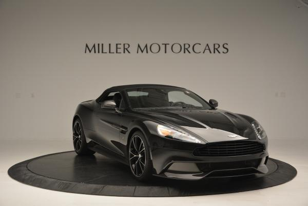 New 2016 Aston Martin Vanquish Volante for sale Sold at Aston Martin of Greenwich in Greenwich CT 06830 23