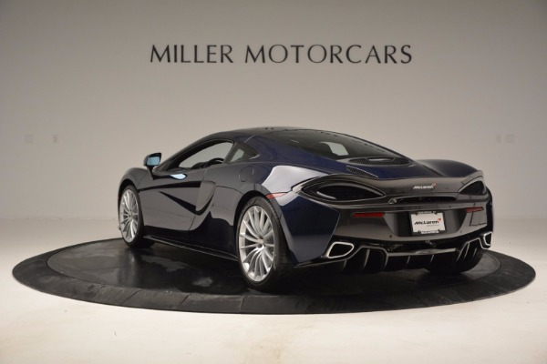 New 2017 McLaren 570GT for sale Sold at Aston Martin of Greenwich in Greenwich CT 06830 5