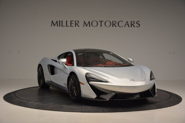 Used 2017 McLaren 570GT for sale Sold at Aston Martin of Greenwich in Greenwich CT 06830 11