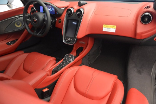 Used 2017 McLaren 570GT for sale Sold at Aston Martin of Greenwich in Greenwich CT 06830 19