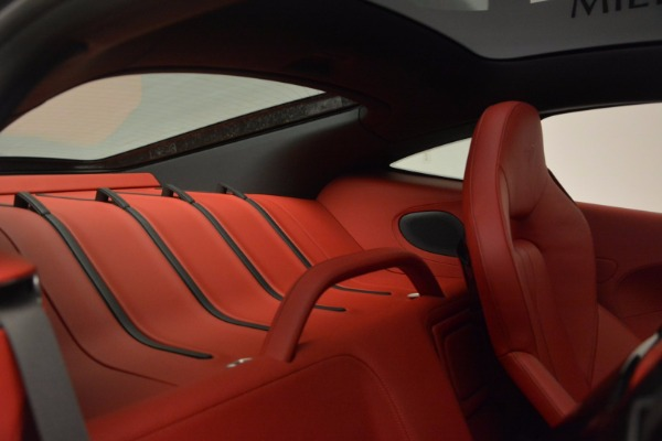 Used 2017 McLaren 570GT for sale Sold at Aston Martin of Greenwich in Greenwich CT 06830 22