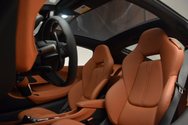 Used 2017 McLaren 570GT for sale Sold at Aston Martin of Greenwich in Greenwich CT 06830 18