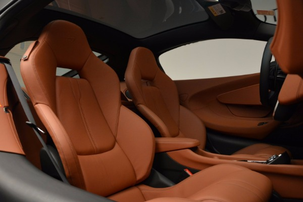 Used 2017 McLaren 570GT for sale Sold at Aston Martin of Greenwich in Greenwich CT 06830 21