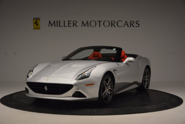 Used 2016 Ferrari California T for sale Sold at Aston Martin of Greenwich in Greenwich CT 06830 10