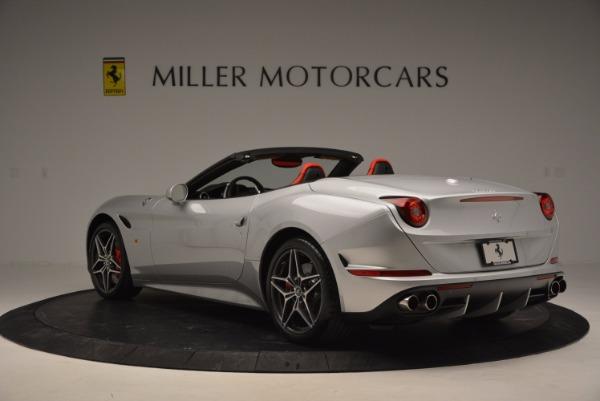 Used 2016 Ferrari California T for sale Sold at Aston Martin of Greenwich in Greenwich CT 06830 14