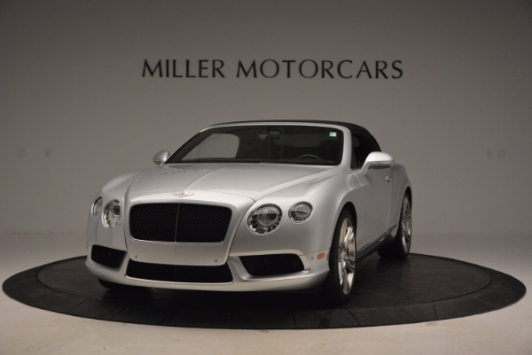 Used 2013 Bentley Continental GT V8 for sale Sold at Aston Martin of Greenwich in Greenwich CT 06830 13