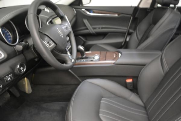 New 2017 Maserati Ghibli S Q4 for sale Sold at Aston Martin of Greenwich in Greenwich CT 06830 14