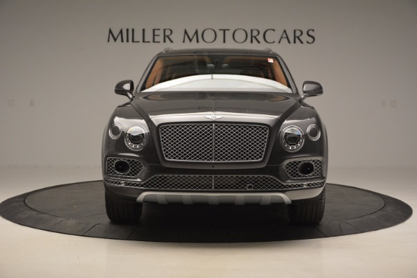 Used 2017 Bentley Bentayga W12 for sale Call for price at Aston Martin of Greenwich in Greenwich CT 06830 12